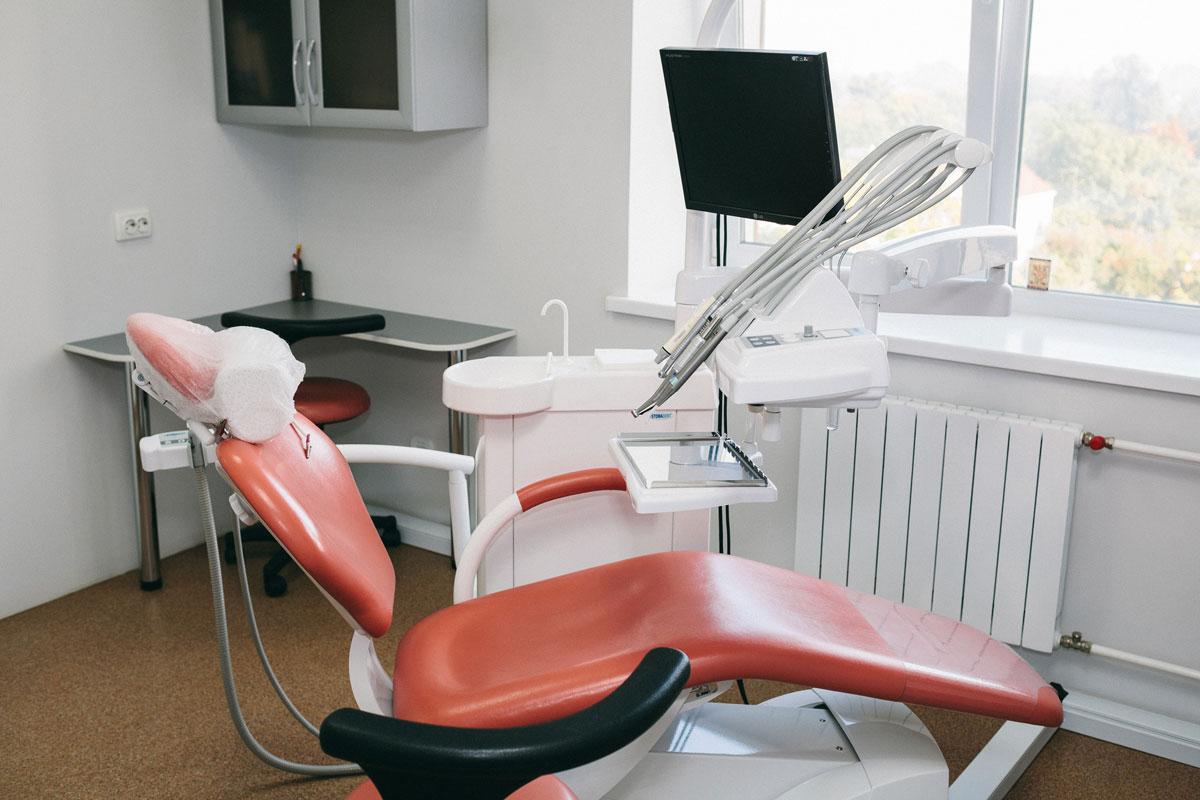 стоматологічний кабінет Житомир