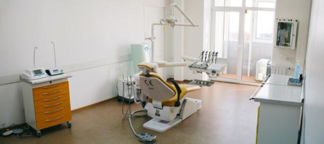 Стоматологічна клініка Блищука