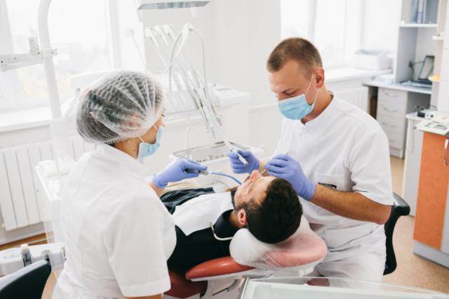 Терапевтична стоматологія Житомир